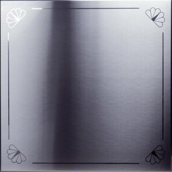 decorative metal ceiling panel tile