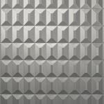 C 1008 – Pyramid (Nickel Metallic)