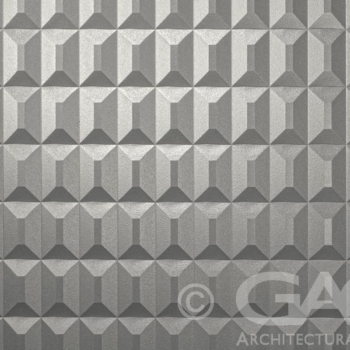 decorative metal aluminum wall panel