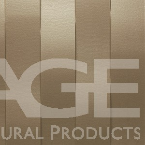 decorative aluminum metal wall panel sandstone finish