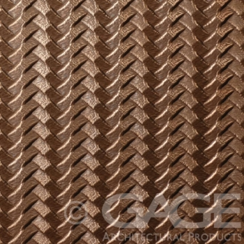 GC108A Herringbone (BZ)