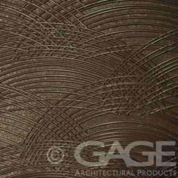 decorative metal wall panel