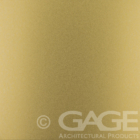 brass colored stainless steel