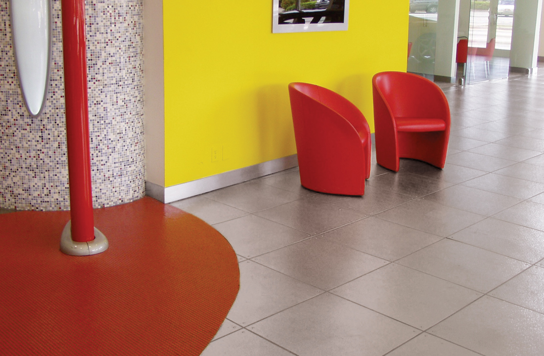 Planium Steel Floor Systems