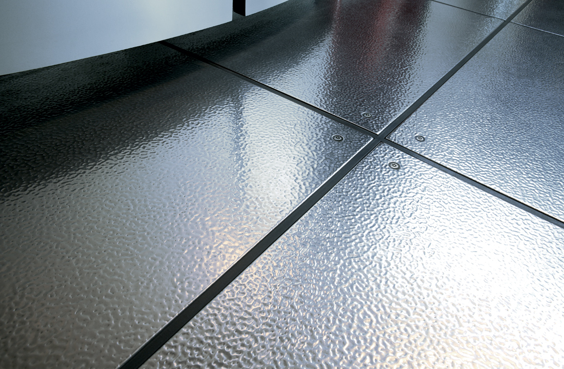 Planium steel floor systems gage architectural products planium steel floor systems dailygadgetfo Choice Image